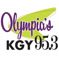 KGY Radio Logo