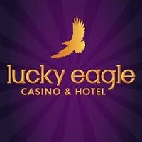 Lucky Eagle Casino Logo